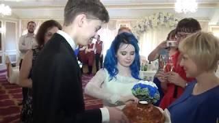 Свадьба 28 июля 2018(режиссерская версия)