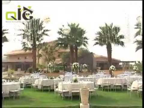 Sky Executive Resort And Qig Wedding Planner And Events