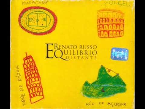 Renato Russo - Strani Amori