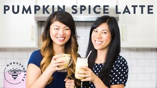 Pumpkin Spice Mix & Latte Collab with LoveHealthOK - Honeysuckle