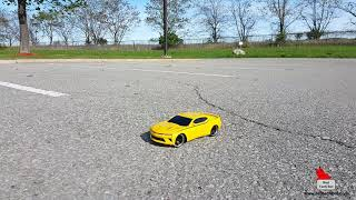 Chevy Camaro RC Car Review   The Test Drive (Part 2)