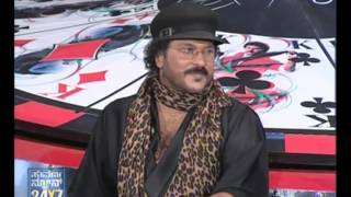 Seg _ 1 -  Crazy star With Suvarna Girls - 02 Sep 12 - Suvarna news