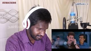 SPYDER Tamil Trailer Review   Mahesh Babu   A R Murugadoss   SJ Suriya   Harris Jayaraj   Nanbendaa