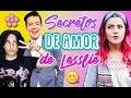 SECRETOS DE AMOR DE LESSLIE POLINESIA - Video especial por su cumpleaños 23