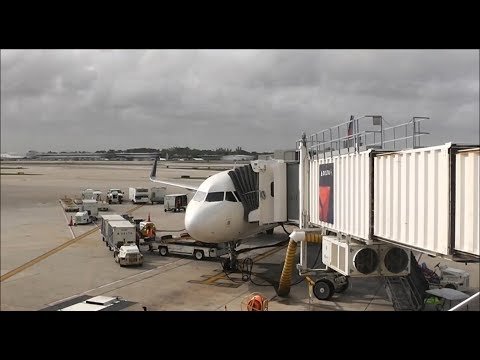 Trip Report: FLL-ATL on Delta Airlines