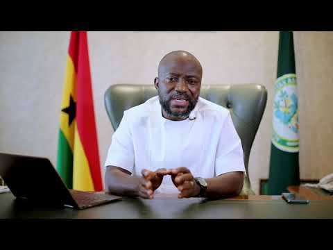 Accra Bids for World Book Capital 2023