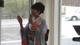 東日本大震災復興支援 チャリティーコンサート(1) H23年4月23日 福岡県...