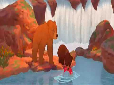 [English] Welcome - Brother Bear
