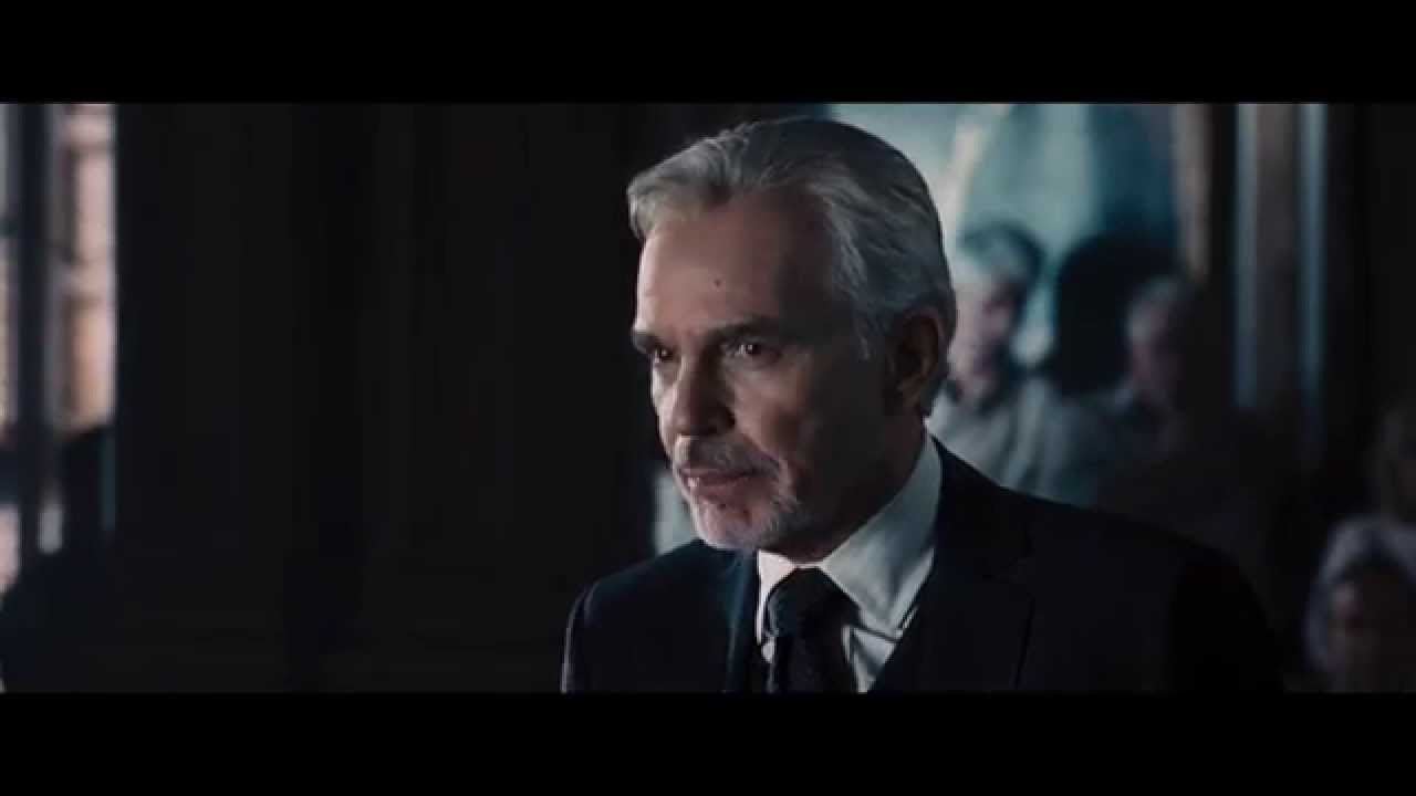 The Judge - Official® Trailer 2 [HD]