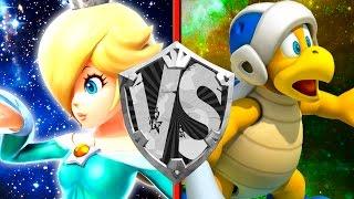 Super Mario Galaxy 2 Versus - Episode 33