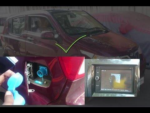 इलेक्ट्रिक पार चलने वाली कार Mahindra Reva E2O Review 2016-2017 [HINDI]