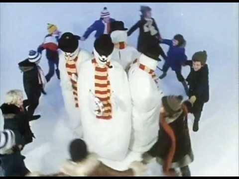 Durrty goodz cokey the snowman book