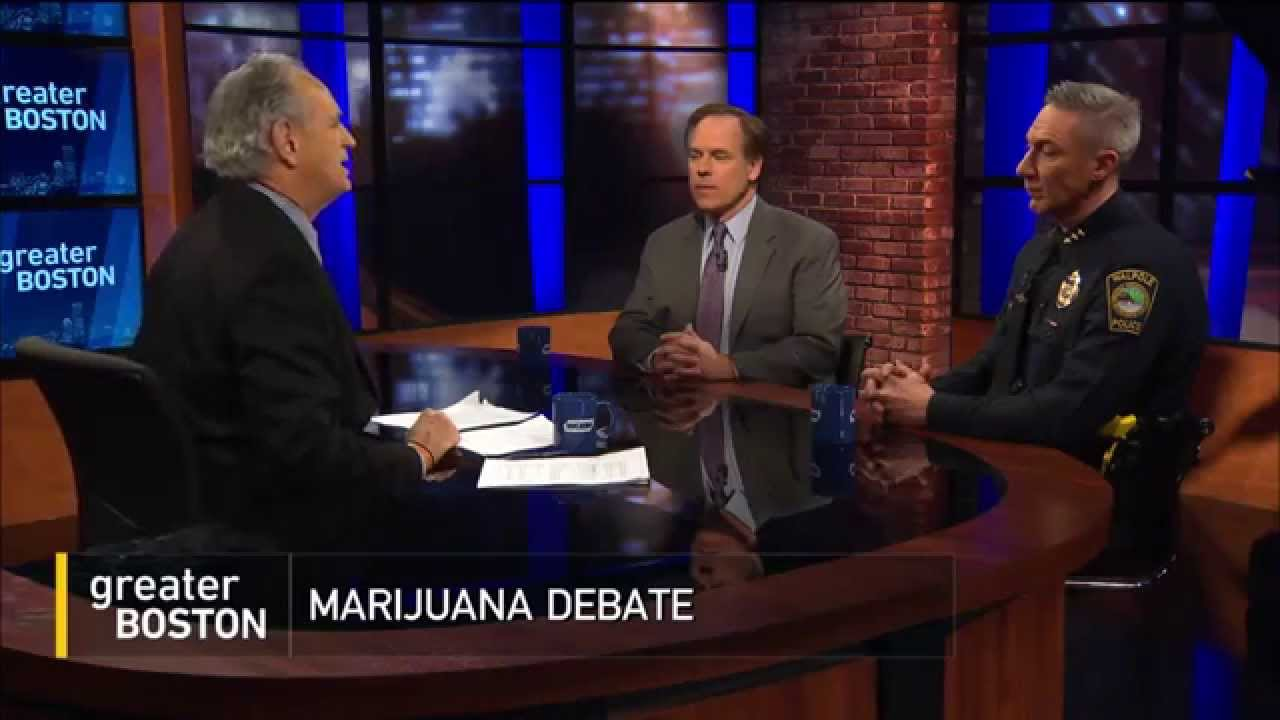 Marijuana: To Legalize or Not to Legalize?