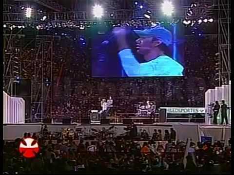 Enrique Iglesias Dimelo live