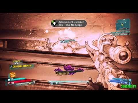 borderlands 2 trophy guide ps4