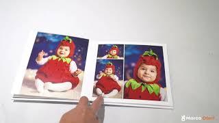 Album 20x20 - Carnevale