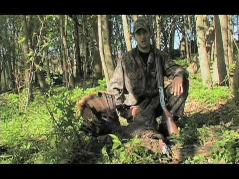Learn to Hunt Turkey - Burnett County, Wisconsin