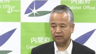 Greek Crisis won't Severely Hurt Global Economy said Japanese Economics Minister Akira Amari
