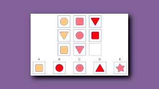 Teaching Your Child Patterns