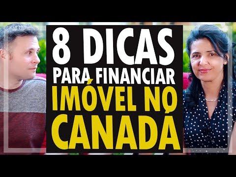 8 DICAS DE COMO FINANCIAR SEU IMÓVEL NO CANADÁ - FINANCIAMENTO DE IMÓVEIS NO CANADÁ #17