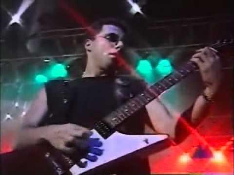 Titãs - Ao Vivo no Olympia SP em 1996