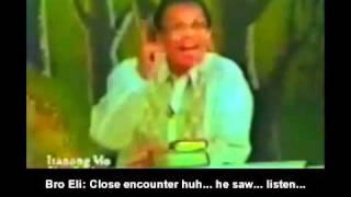 Once Saved Always Saved Debate-Brother Eli vs Born Again Pastor Blanco Part 5