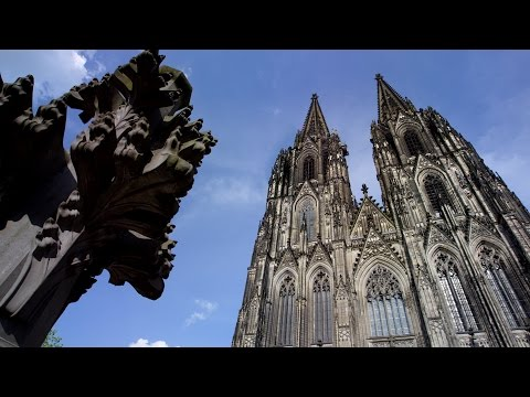 Cologne Cathedral: The