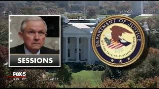 Trump Transition shaping up Free HD Video