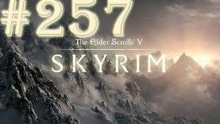 Прохождение Skyrim - часть 257 (Нас преследует лошадь)