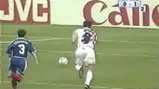 1998 Fifa World Cup Semi-finals All The Goals .wmv