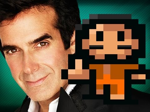 COPPERFIELD ILLUSION  - The Escapists Part 3