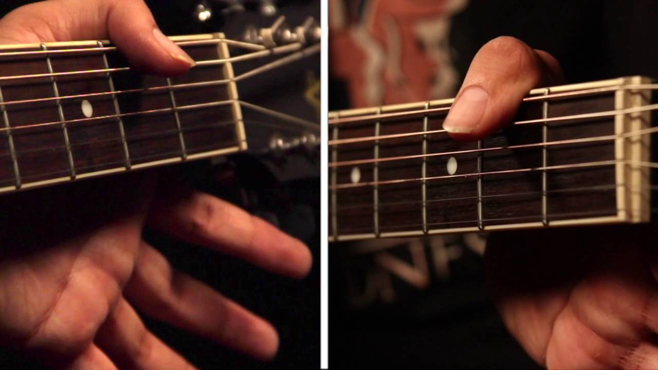 The F Major Chord How To Practice Steps To Master Easy Way To