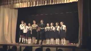 I Tubi innocenti: Edelweiss (Reprise) - da Tutti insieme Appassionatamente [Live Gorizia 05.10.13]