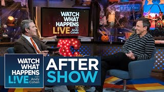 After Show: Andy Cohen And Seth Meyers' Talk Show Guests | WWHL