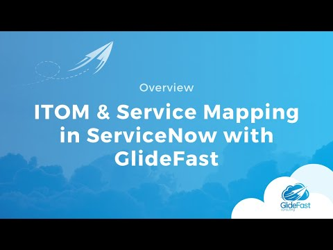 ITOM and Service Mapping in ServiceNow | Share the Wealth
