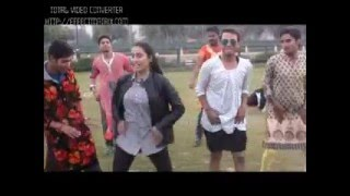 mtv roadies battleground 8 task 2 flashmob dance