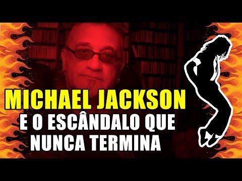 Michael Jackson e o Escândalo que Nunca Termina
