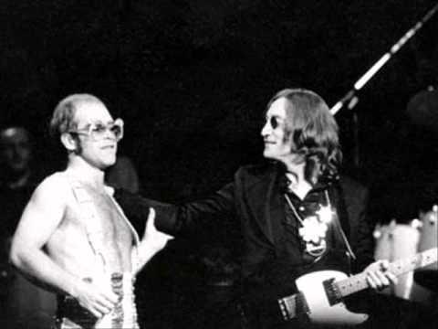 Elton John - Weight of the World