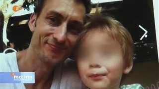 Vater kämpft um Sohn Nicaragua 2015