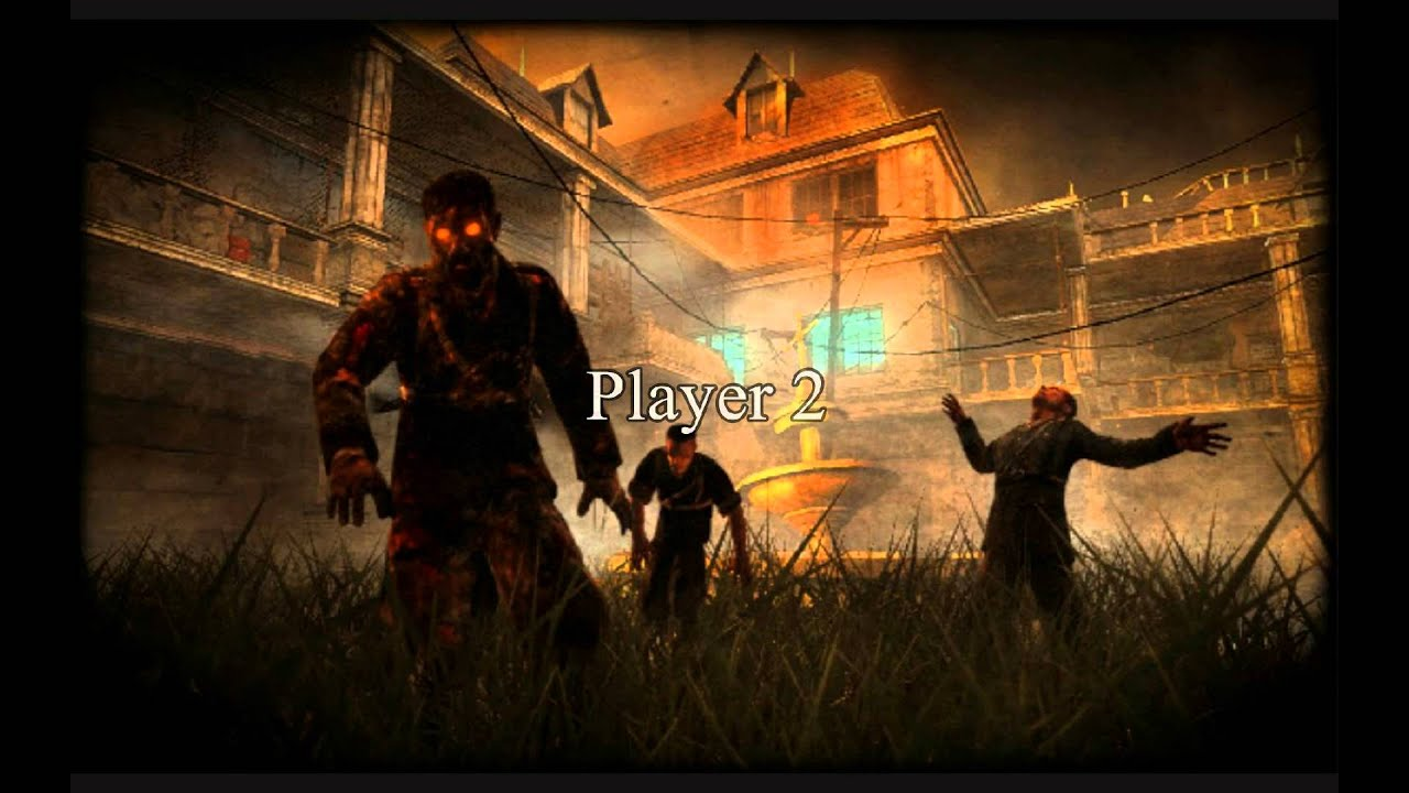 Call of Duty World At War Zombies All Verruckt Character 39 s Quotes You