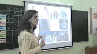 Урок обществознания, Никоарэ_М.И., 2011