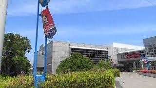 新京成沿線健康ハイキング・薬園台駅(SL21)[其の二]