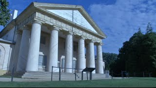 American Artifacts preview: Arlington House