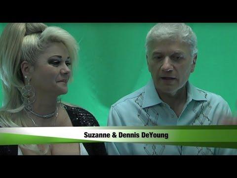 Success guest Dennis DeYoung.mov