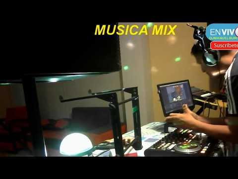 MIX HORA LOCA 2019/ LA HORA LOCA  2019/ MIX DISCOTECA 2019/ MIX BAILABLE 2019/ DJMANUEL  BURI