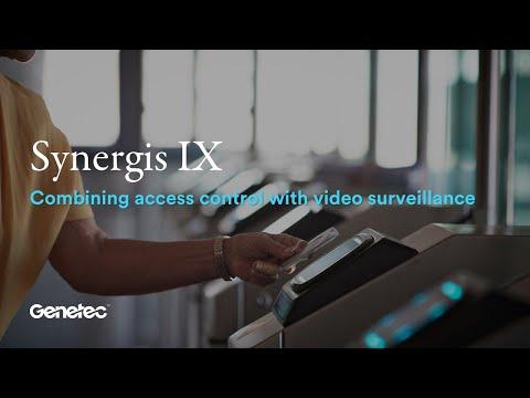 Synergis IX Demo