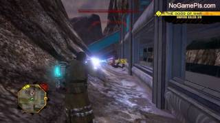 Red Faction: Guerrilla Walkthrough 14 The Dogs of War