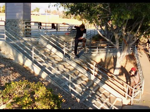 Jayden Bono 17 Stair bs 360 Raw Cut