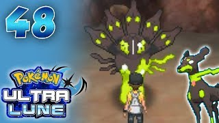 Capture de Zygarde (et Zygarde 10%) - Pokémon Ultra-Lune #48