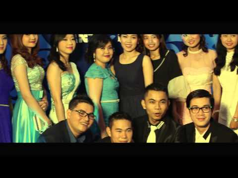 Artworx Studios Cambodia - Event Shooting - ANZ Royal and Proud